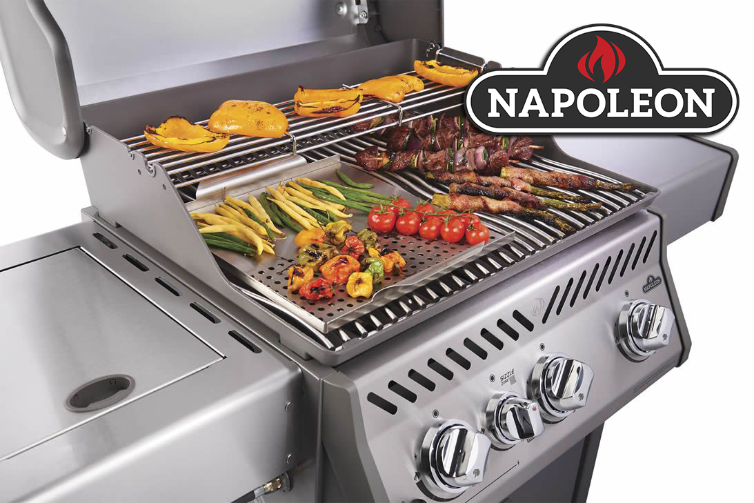 Napoleon Grills » Loyally