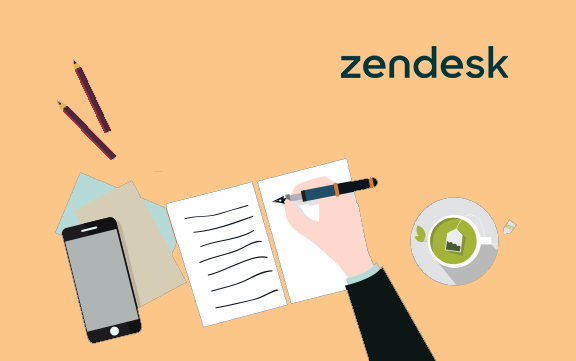 ZENDESK: Do more with more: contact center integrations